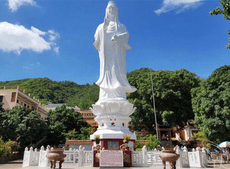 Du lịch tâm linh Vũng Tàu