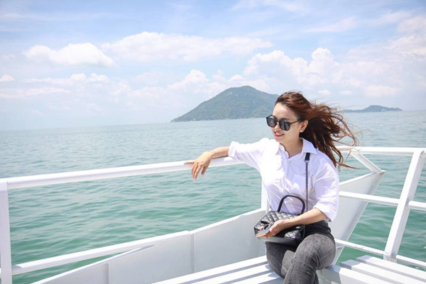 Du lịch tự túc Thái Lan
